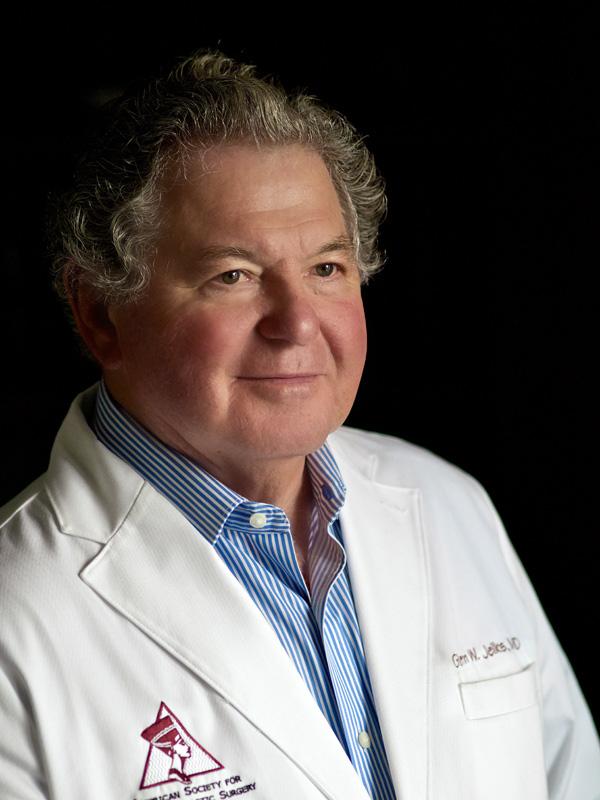 Dr. Glenn W. Jelks, MD