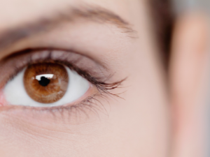 Are Your Eyes Aging You?