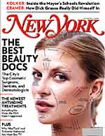 Dr. Jelks was one of New York's Finest Plastic Surgeons listed in Cosmetic Surgery Guide