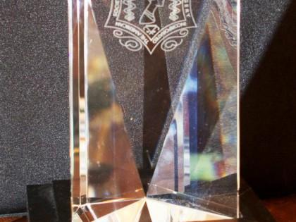 Tiffany Award