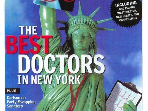 Dr. Jelks in New York Best Doctors