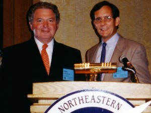 President, Northeastern Society of Plastic Surgeons
